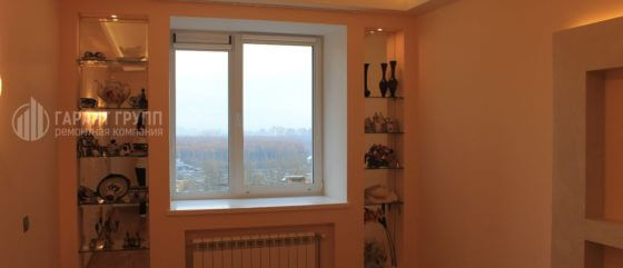 3-х комнатная квартира на ул.Есенина